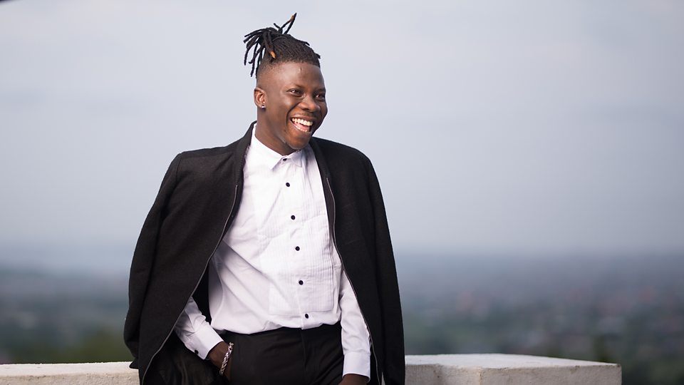 Stonebwoy - New Songs, Playlists & Latest News - BBC Music