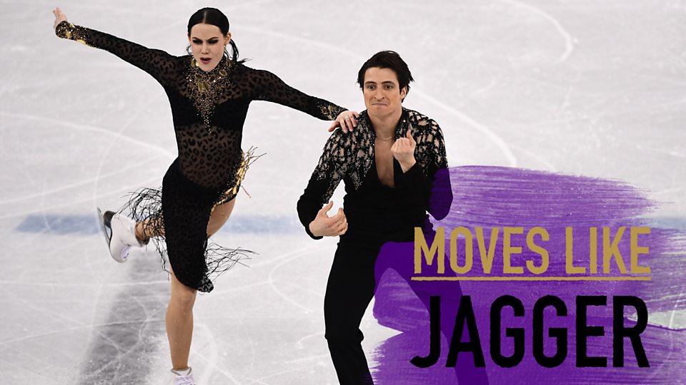 Winter Olympics: Ice dancer Gabriella Papadakis endures ...