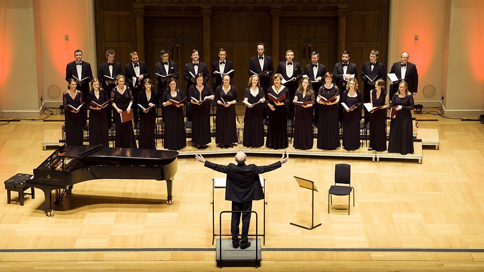 The Cambridge Singers