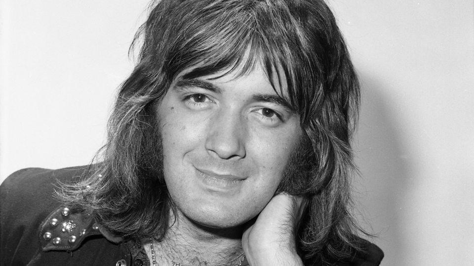 "Barry Ryan, ""Eloise"", 1968 P061vq7w"