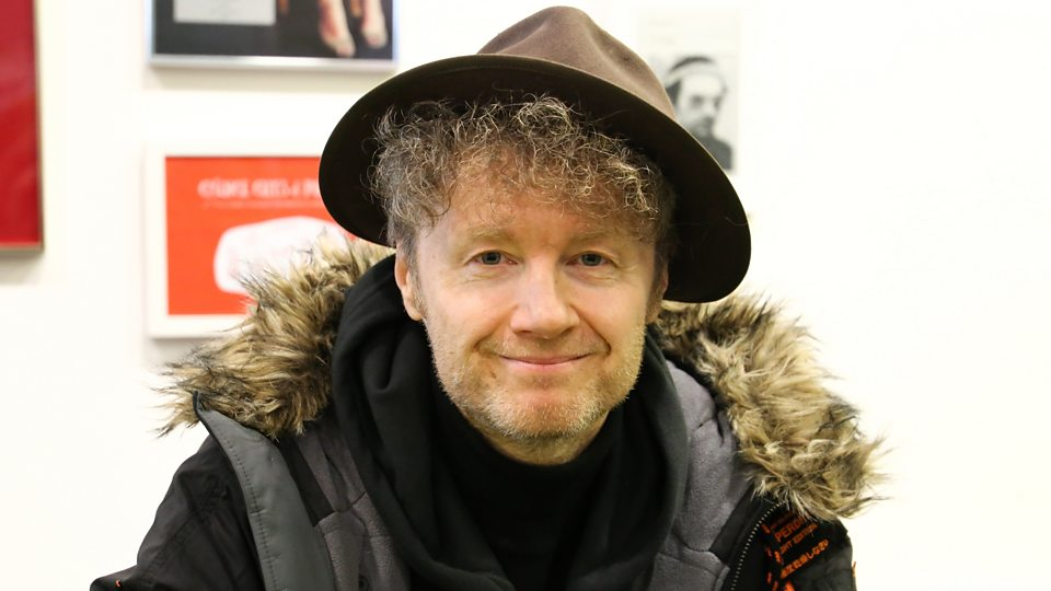 Martin Carr