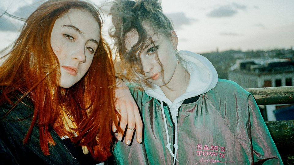 Lets Eat Grandma New Songs Playlists Latest News Bbc Music