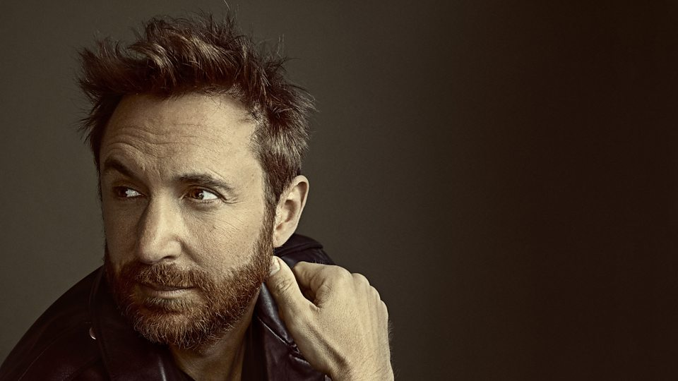 David Guetta - New Songs, Playlists & Latest News - BBC Music