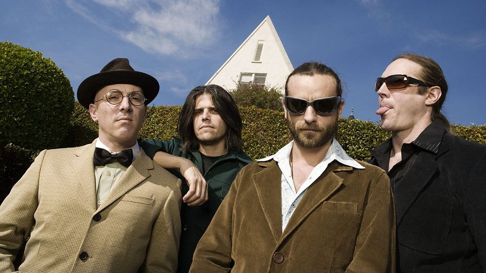 Tool - New Songs, Playlists & Latest News - BBC Music