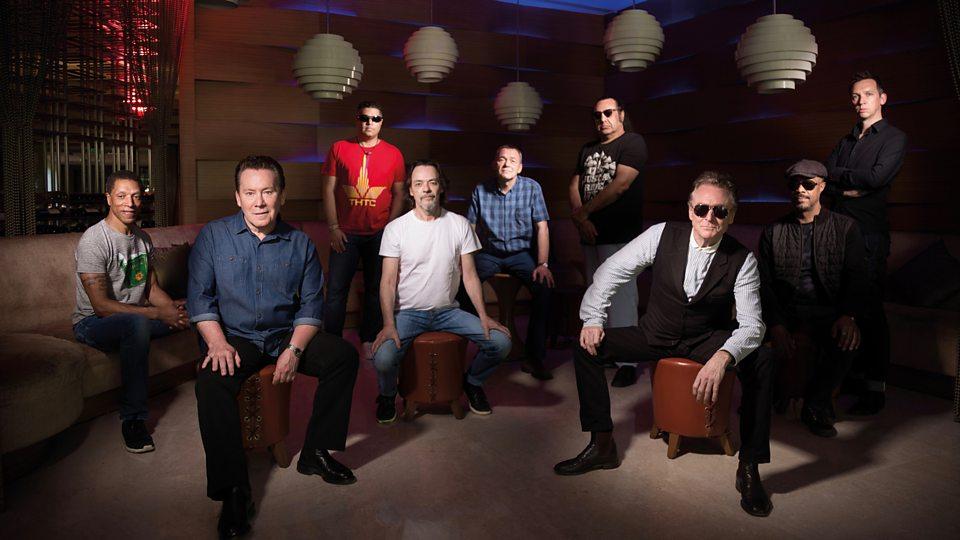 UB40 - New Songs, Playlists & Latest News - BBC Music