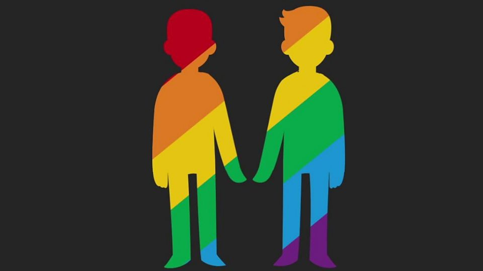 Gay dating agency irsko