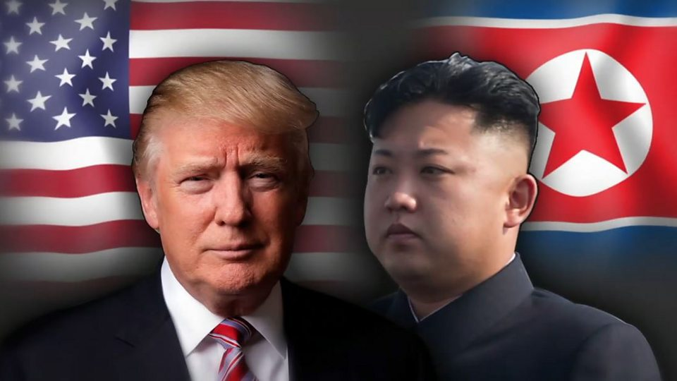 Trump y Kim Jong-un se reunirán en Singapur. ¿Qué espera conseguir Kim de ese envuentro?