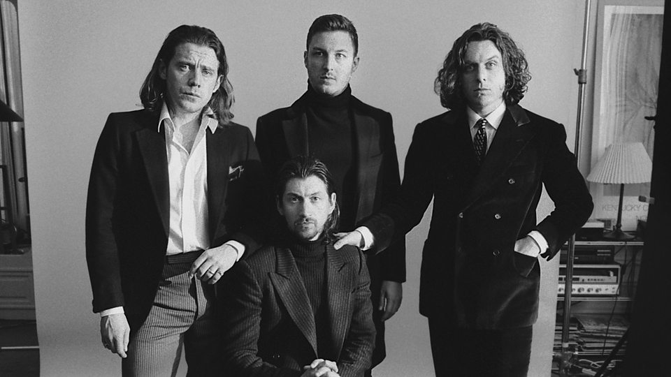 Arctic monkeys songwriting analysis of variance