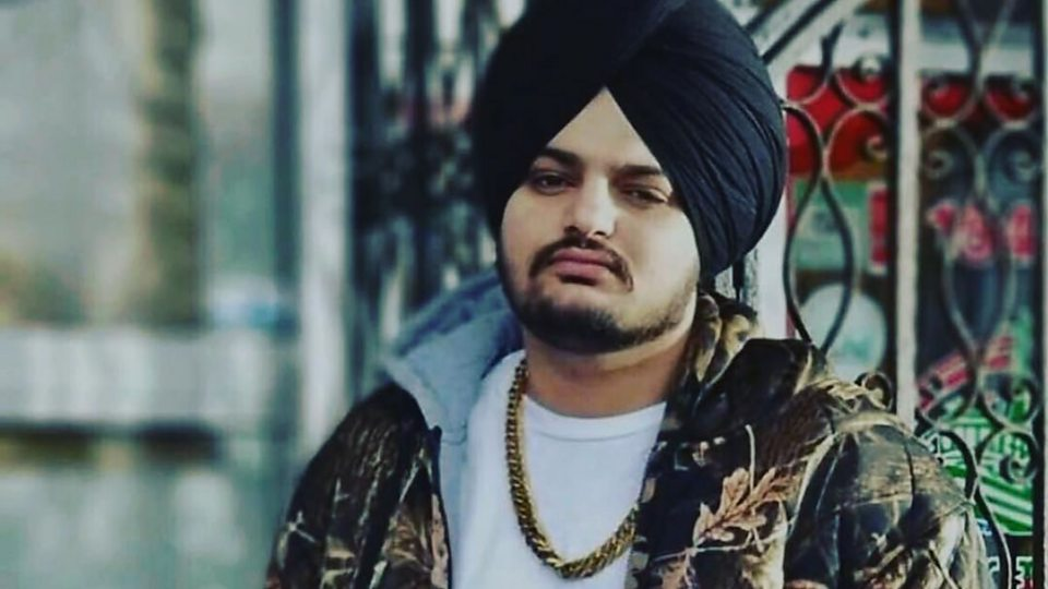 Sidhu Moose Wala - New Songs, Playlists & Latest News - BBC