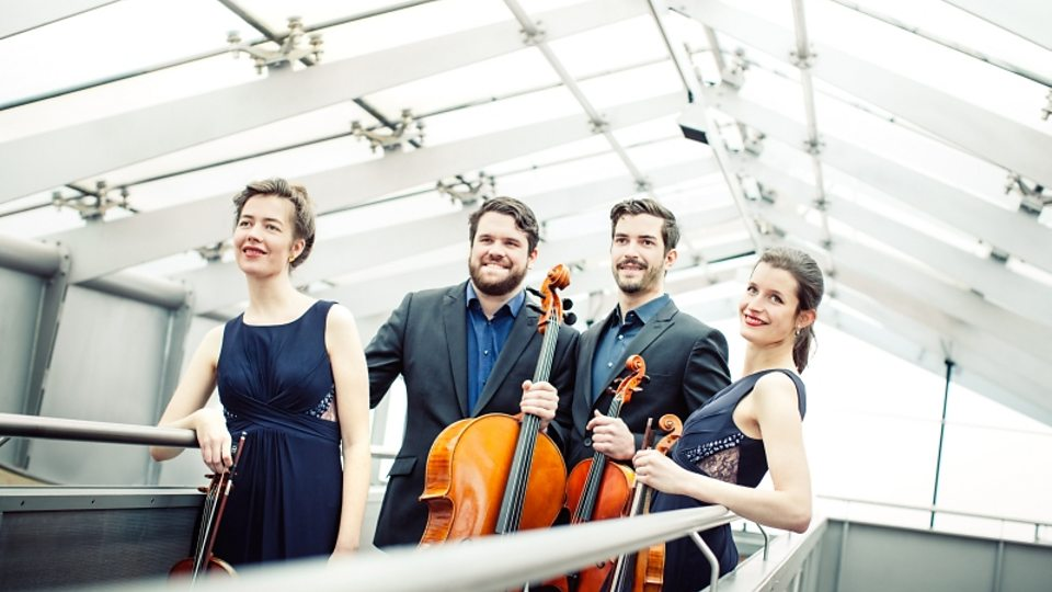 Aris Quartet