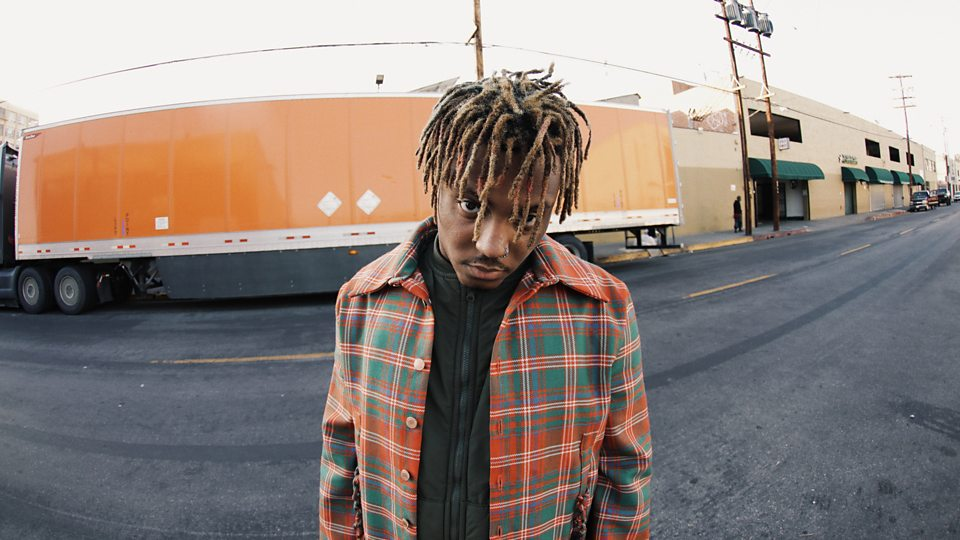 Juice WRLD - New Songs, Playlists & Latest News - BBC Music