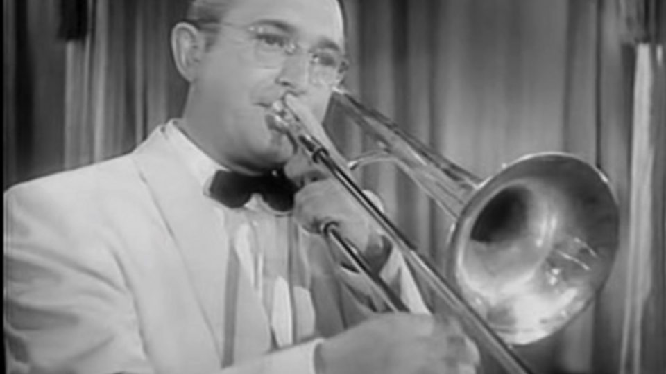 Tommy Dorsey - New Songs, Playlists & Latest News - BBC Music