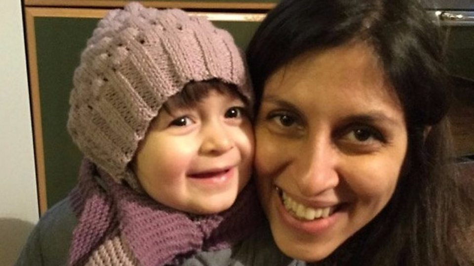 Why one mother's personal plight is part of a complicated history between Iran and the UK