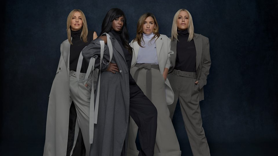 All Saints - New Songs, Playlists & Latest News - BBC Music