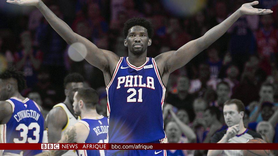 73ea04b4f La NBA en quête de nouveaux talents africains