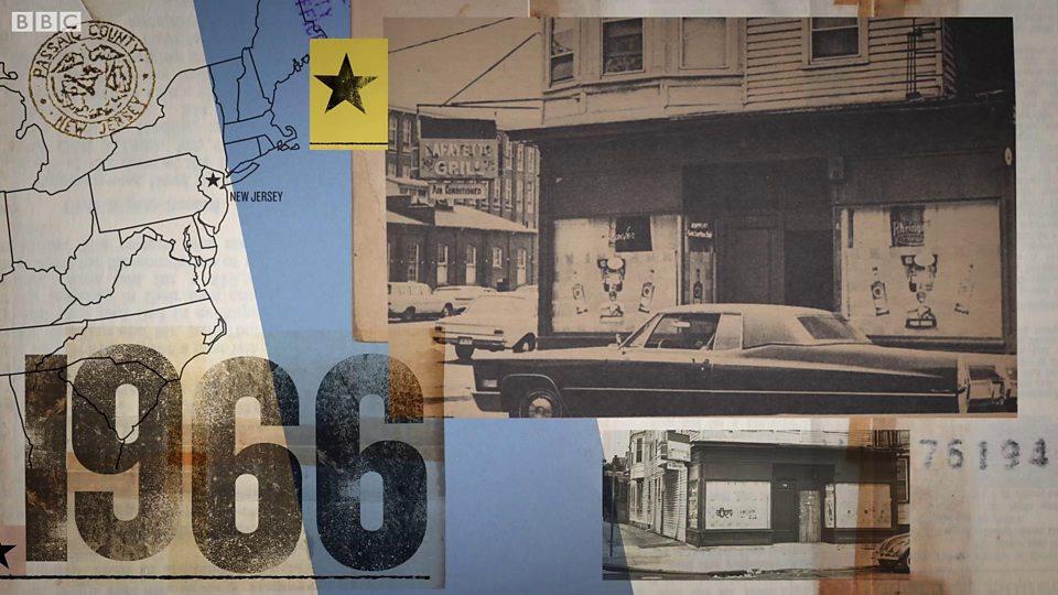 The Hurricane Tapes: Rubin Carter, John Artis & a triple murder in