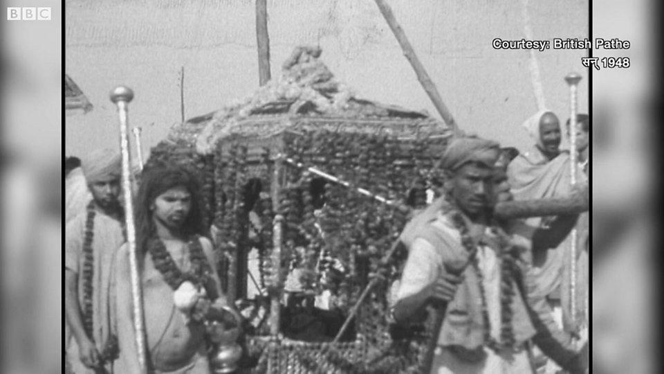 आज़ाद भारत का पहला कुंभ देखा आपने?