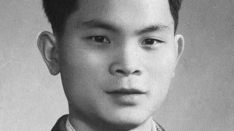Professor Lang Linfu