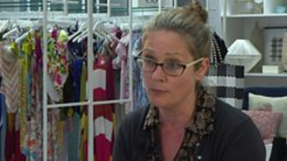 7c0ed841 Debenhams' finance boss: Store closures 'not surprising'.