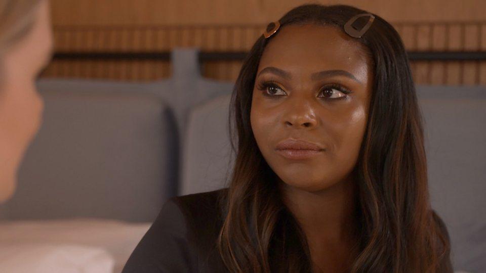 Love Island star: 'I had so much anxiety'