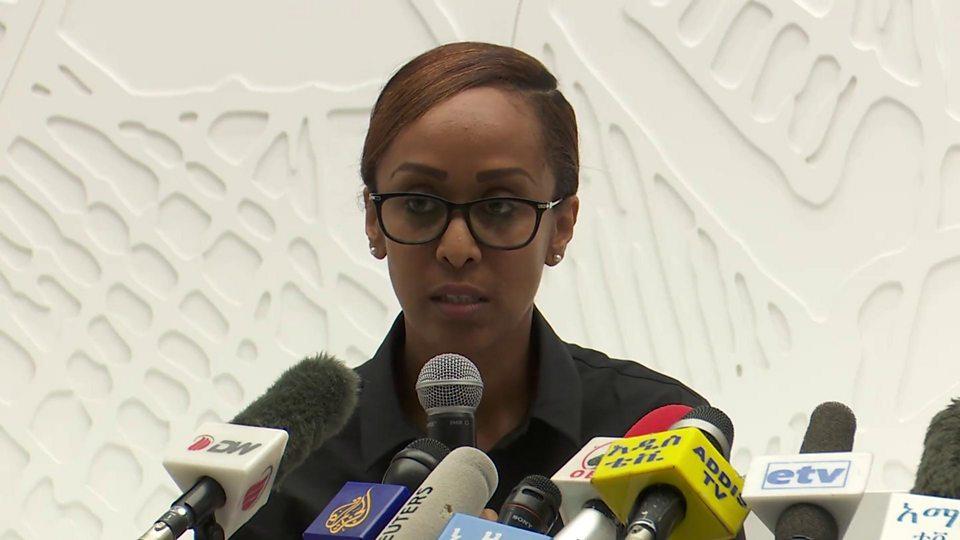 Bodyguard kills Ethiopia's army chief