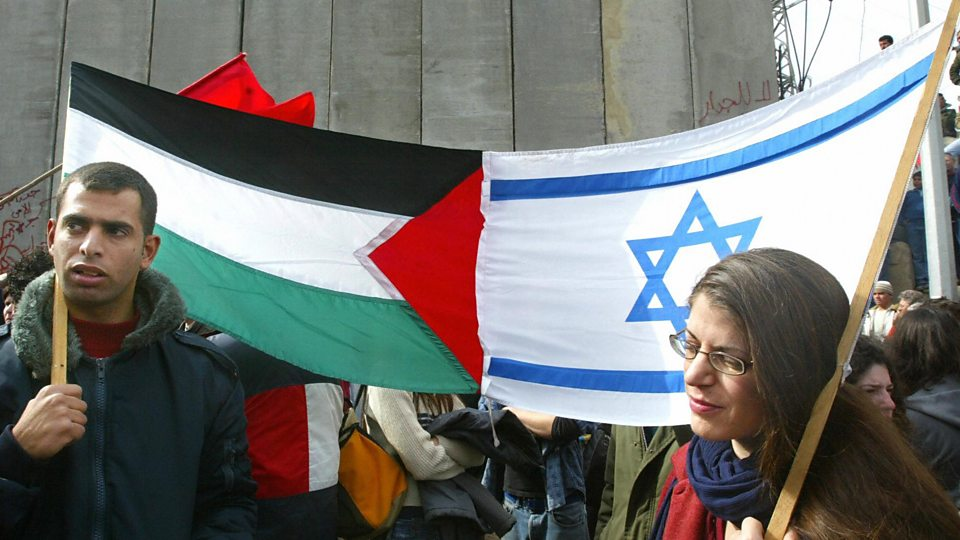 Israel and the Palestinians: Can the settlement issue be solved ...