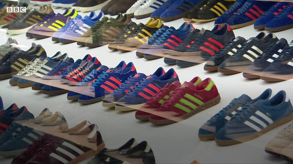 adidas trainers special edition