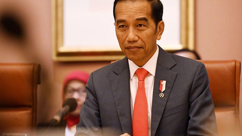 Wawancara eksklusif Presiden Joko Widodo