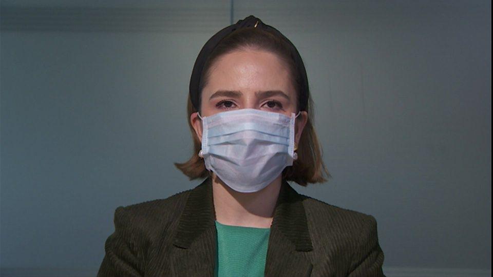 همهگیری ویروس کرونا: چطور از ماسک استفاده کنیم؟