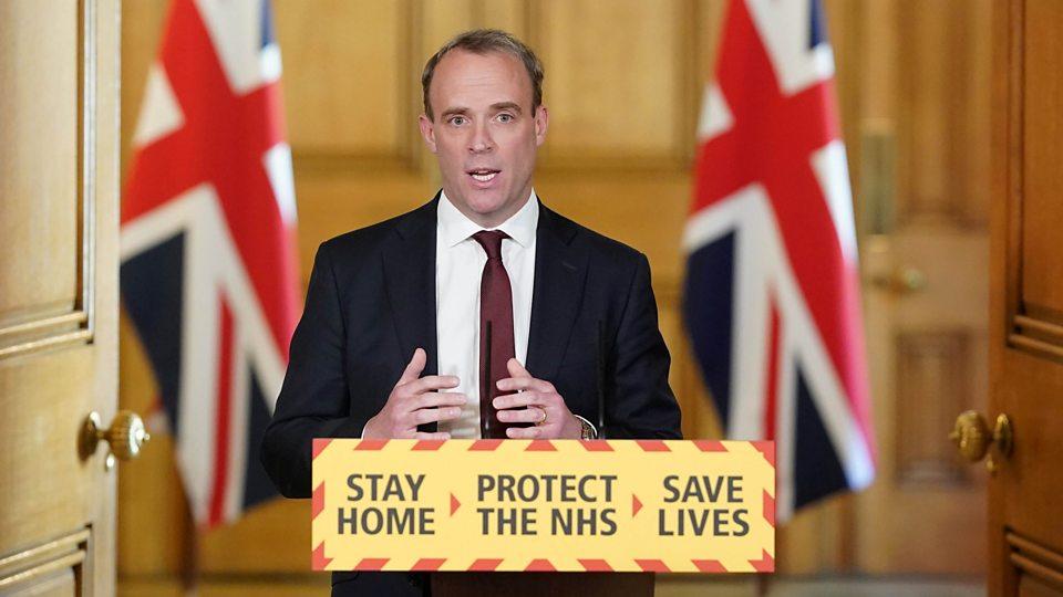 Coronavirus: Prof Neil Ferguson quits government role after ...