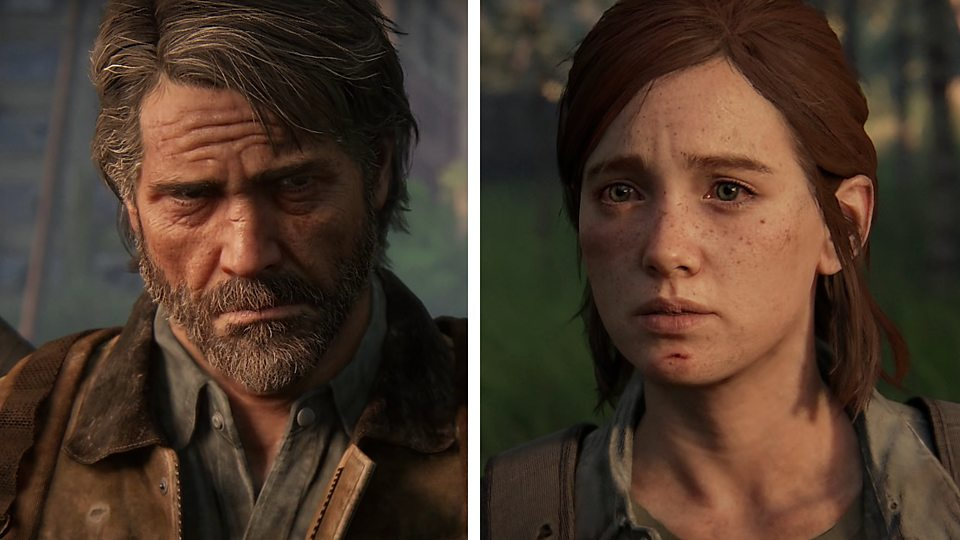 WATCH: Hands-on with Last Of Us Part II
