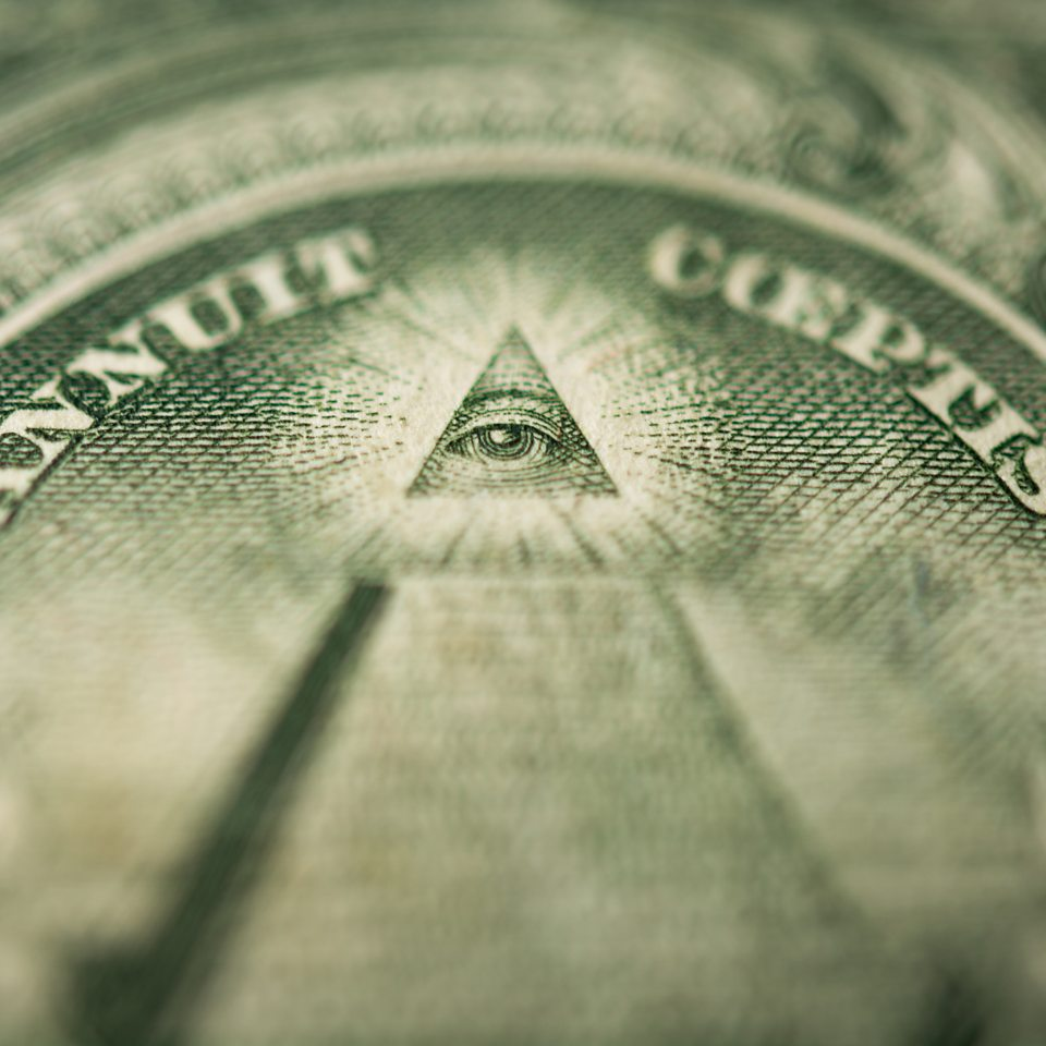 What is the fascination with the Illuminati conspiracy? - BBC Ideas