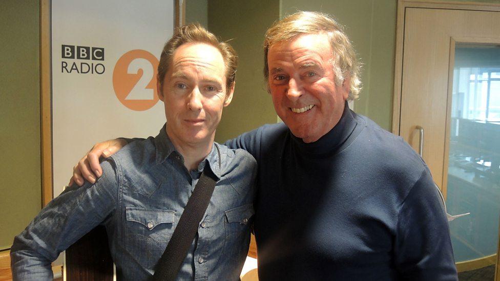BBC Radio 2 - Weekend Wogan, With Sara Bareilles and Roddy Frame ...
