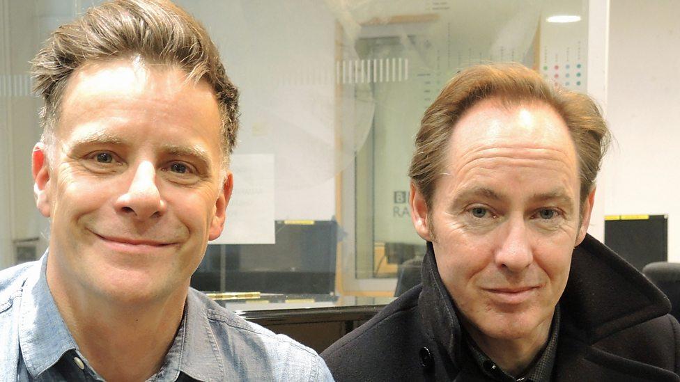BBC Radio 2 - Bob Harris Sunday, Ricky Ross sits in, Roddy Frame in ...