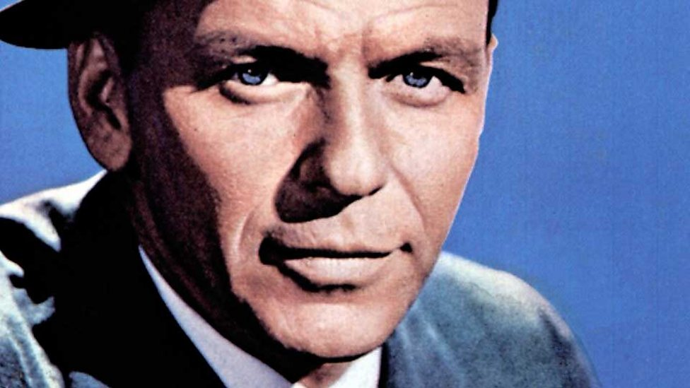 10 reasons why it's Frank Sinatra's world, we just live in it