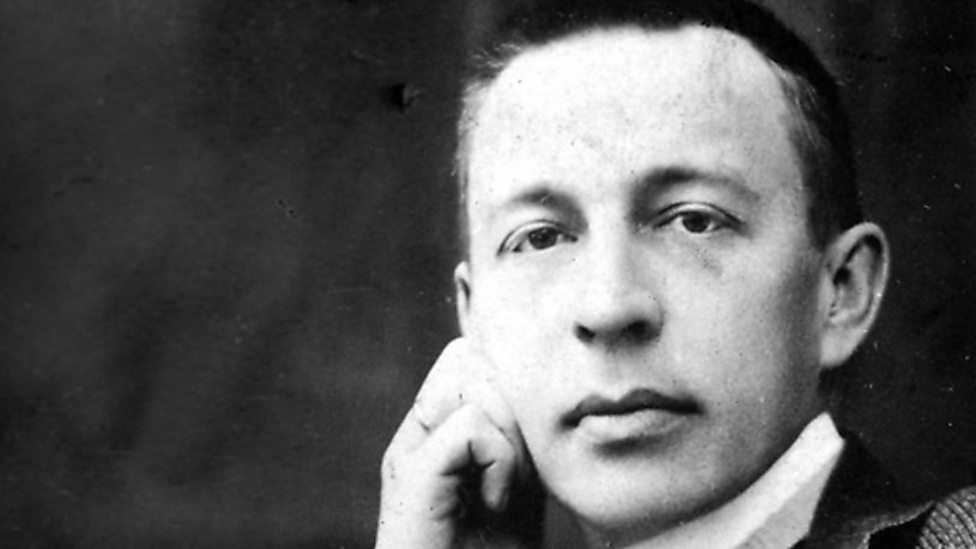 Why Rachmaninoff's music is the perfect soundtrack to New Year's Day