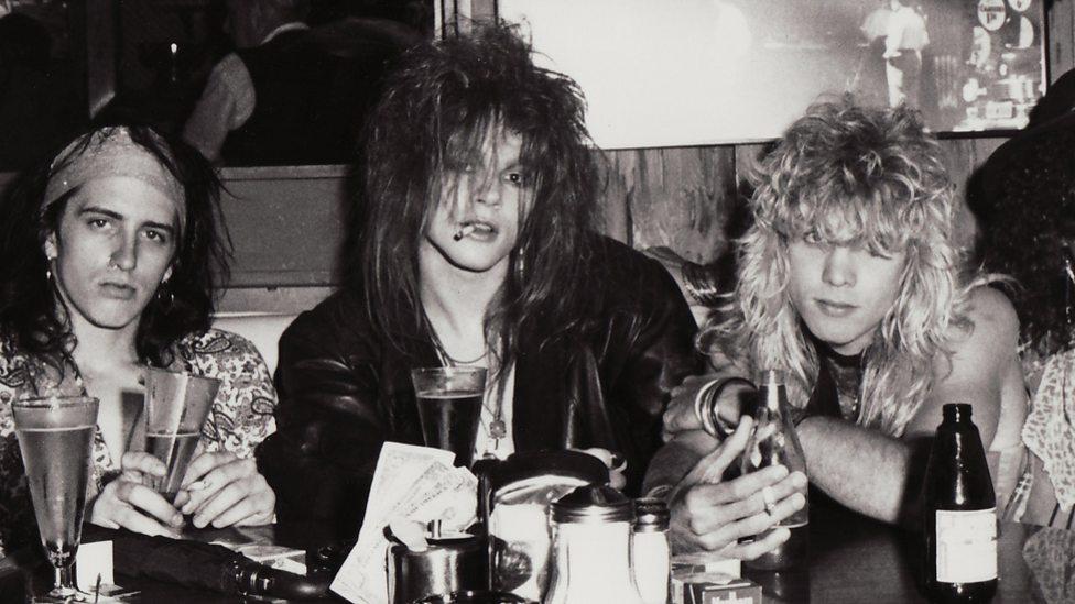 Why Guns N' Roses shouldn't be reforming