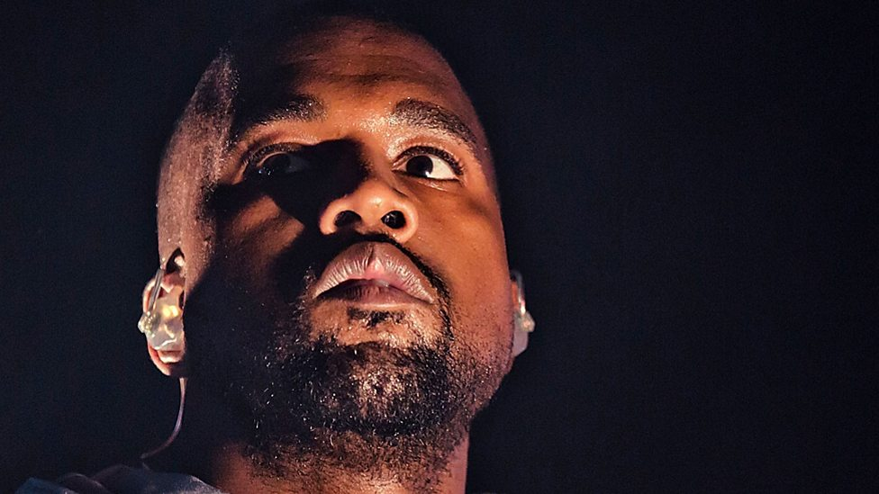 What does a psychologist think of Kanye West's Twitter feed?