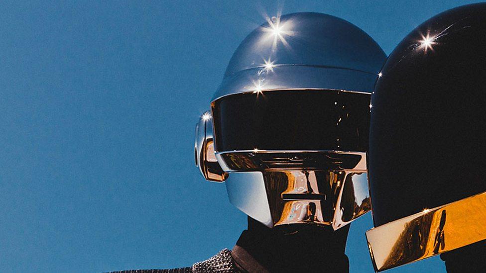 The 7 secrets of Daft Punk's success