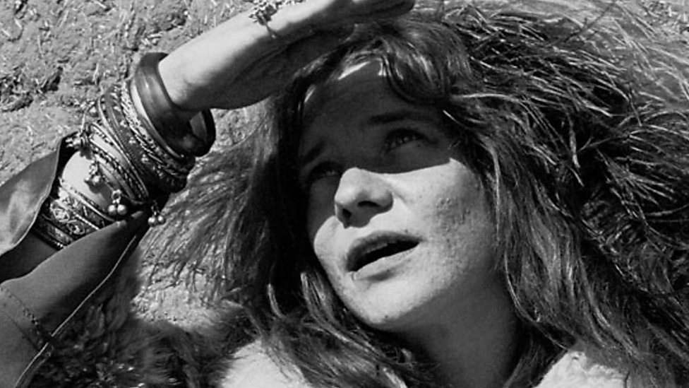 7 things you possibly didn't know about Janis Joplin