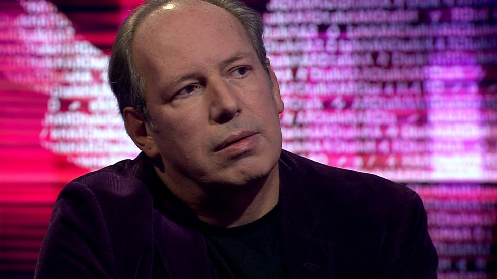 [WATCH] BBC World Service - HARDtalk: Hans Zimmer