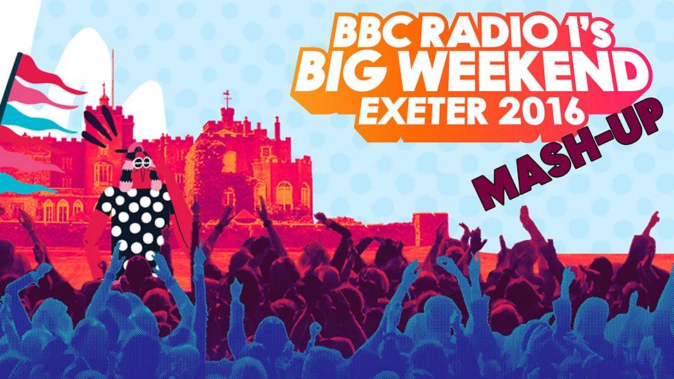 Bbc Radio 1 1's Big Weekend 2016 Rhbbccouk: Radio 1 Big Weekend 2016 Tickets At Gmaili.net