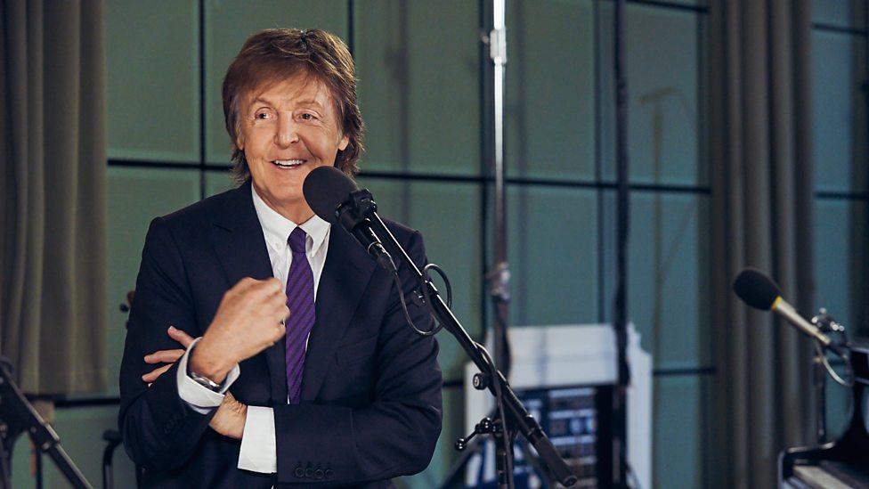 """The Beatles Polska: Paul McCartney w programie """"Mastertapes"""" w BBC Radio 4 opowiedział o tym, jak czuł się po rozpadzie The Beatles"""