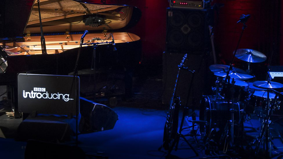 BBC Introducing at the Montreal Jazz Festival 2016
