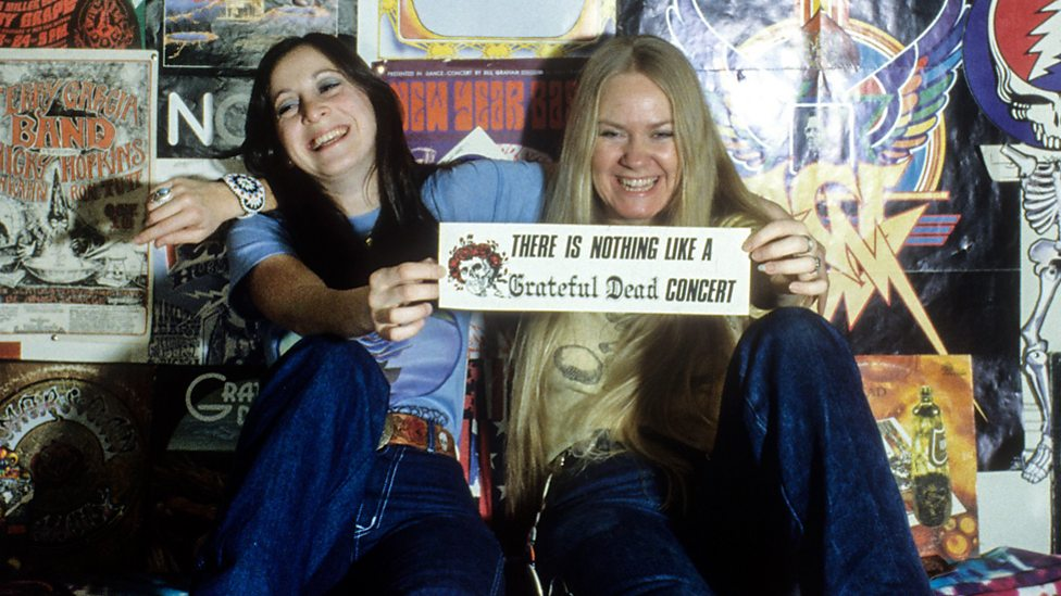 The 8 most dedicated music fan tribes, from Deadheads to Directioners