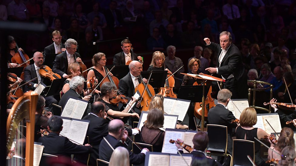 [WATCH] Prom 1: Tchaikovsky: Fantasy-Overture 'Romeo and Juliet' (available until 15 August)