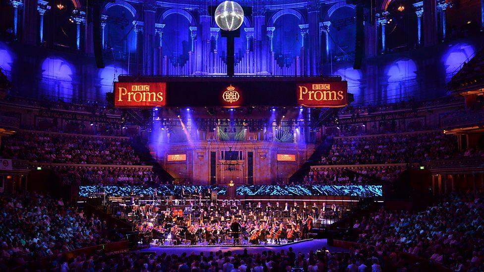 [LISTEN] BBC Proms: Erik Satie, Gymnopédie No.1, orch. Debussy (available until 21 August)