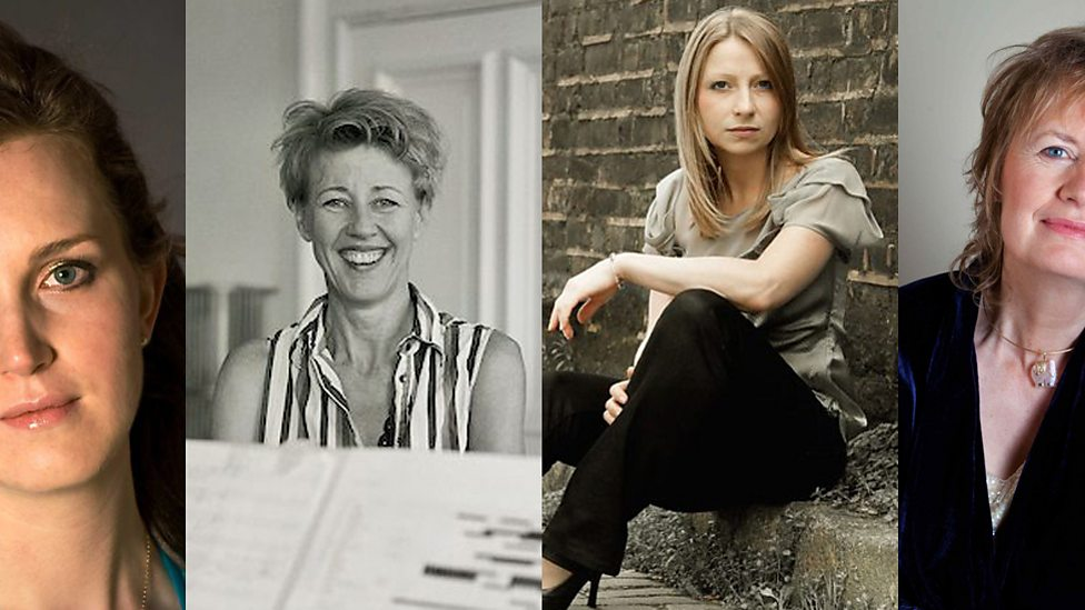 How 6 female composers are pushing musical boundaries at this year's Proms