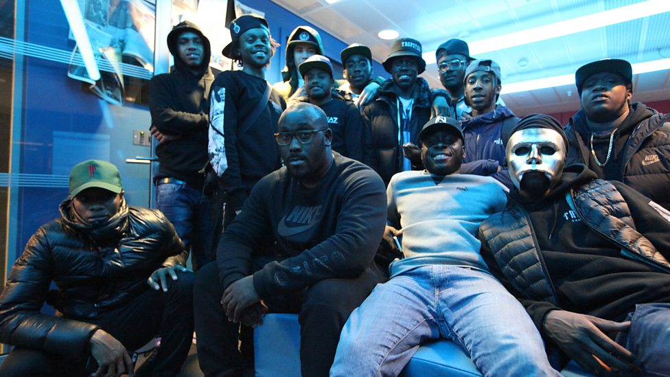 BBC Radio 1Xtra - Sian Anderson, 67, Youngs Teflon and 86 with Kenny  Allstar plus Swindle Takeover, 67, Youngs Teflon and 86 with Kenny Allstar  in # ...