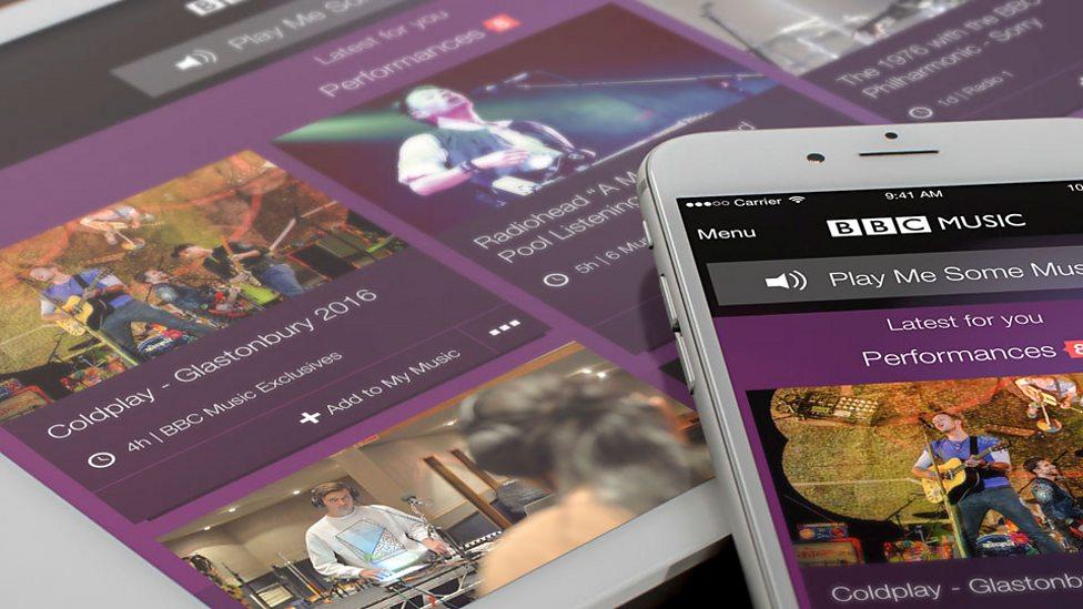 bbc sounds app review